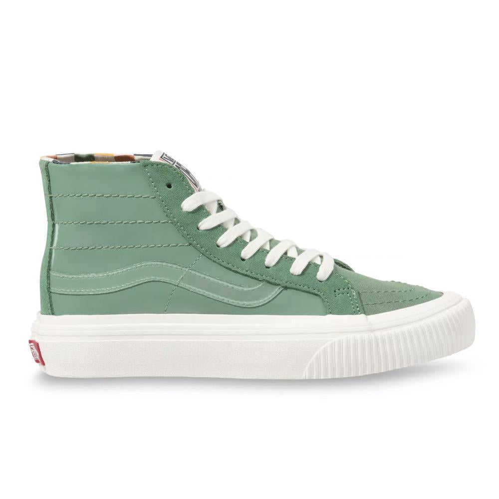 Vans Sk8-Hi Decon Sf Womens Shoes