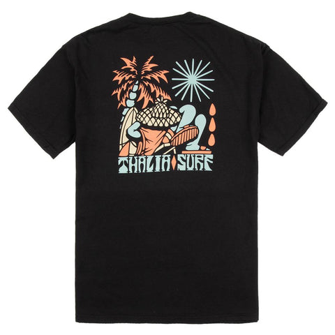 Thalia Surf Home Base Mens Tee