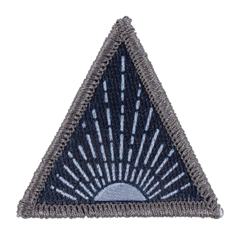 Thalia Surf Triangle Rays Patch