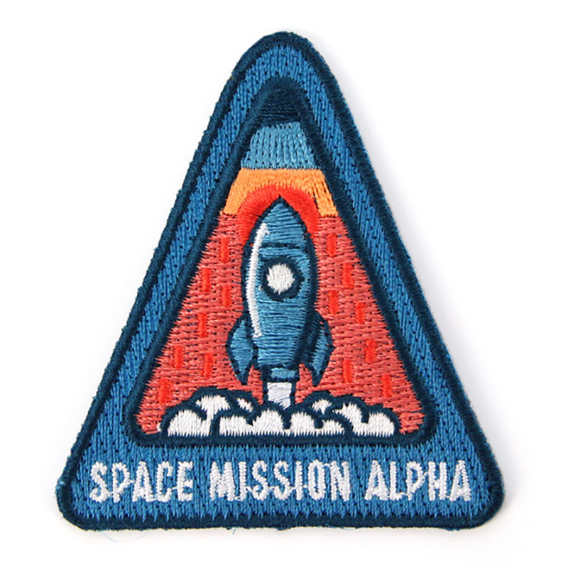 Mokuyobi Space Mission Alpha Patch