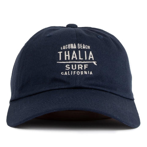 Thalia Surf Black Dot Beanie
