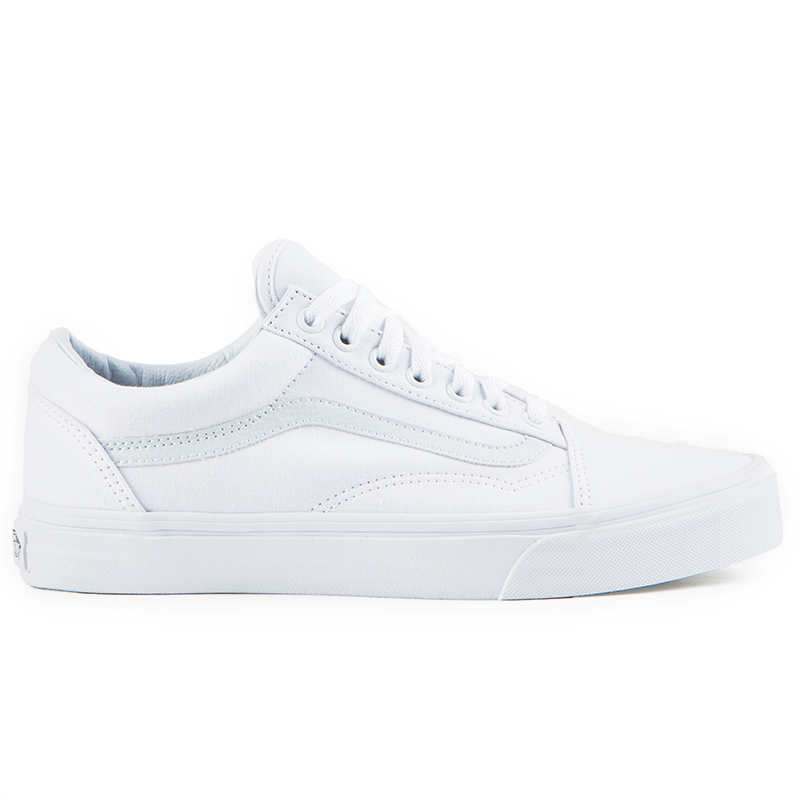 Vans Classics Old Skool Mens Shoes