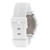 Nixon x Andy Davis Time Teller P White Watch