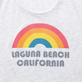 Thalia Surf Rainbow Womens Tee