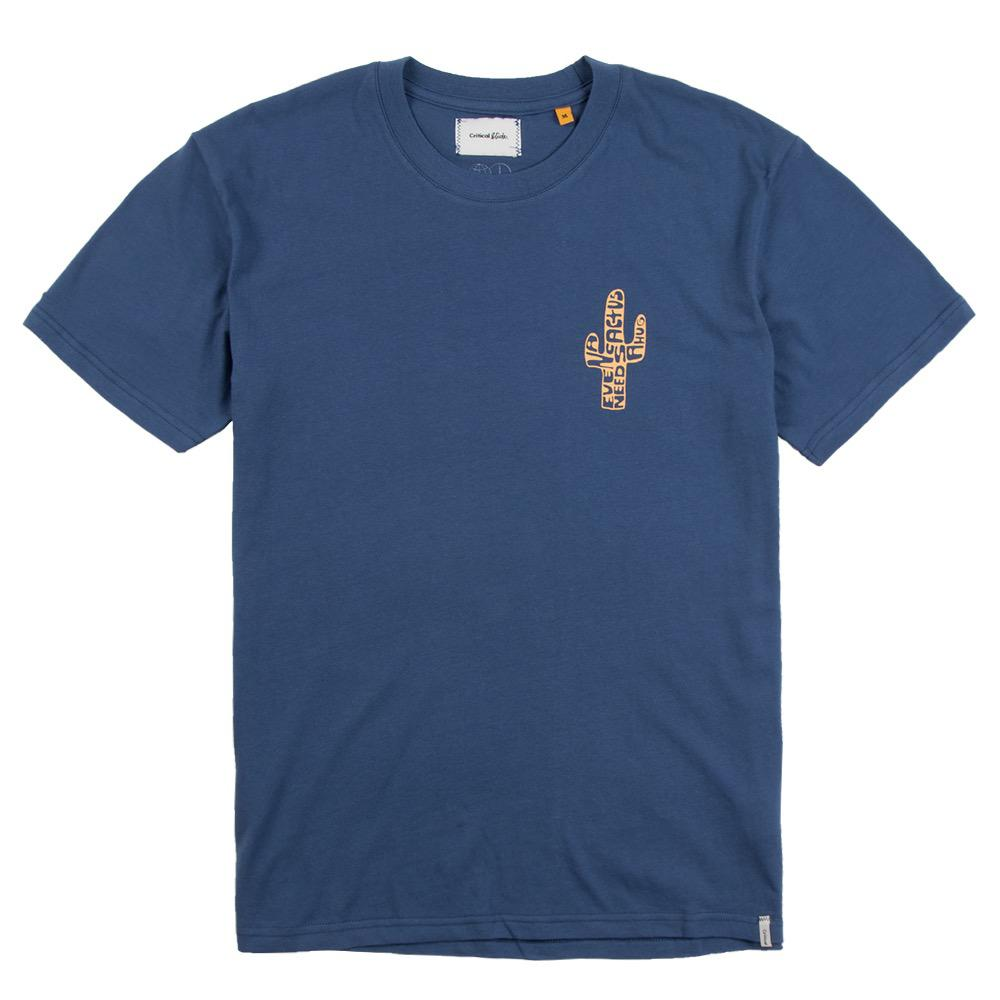 The Critical Slide Society Cactus Mens Tee