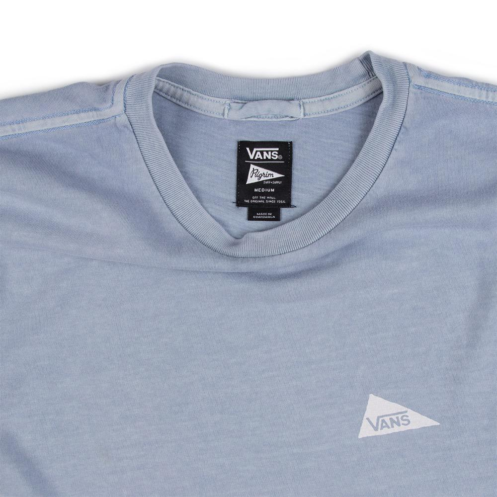 Vans x Pilgrim Surf Supply Pennant Mens Tee