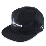 The Ampal Creative California Pennant Hat