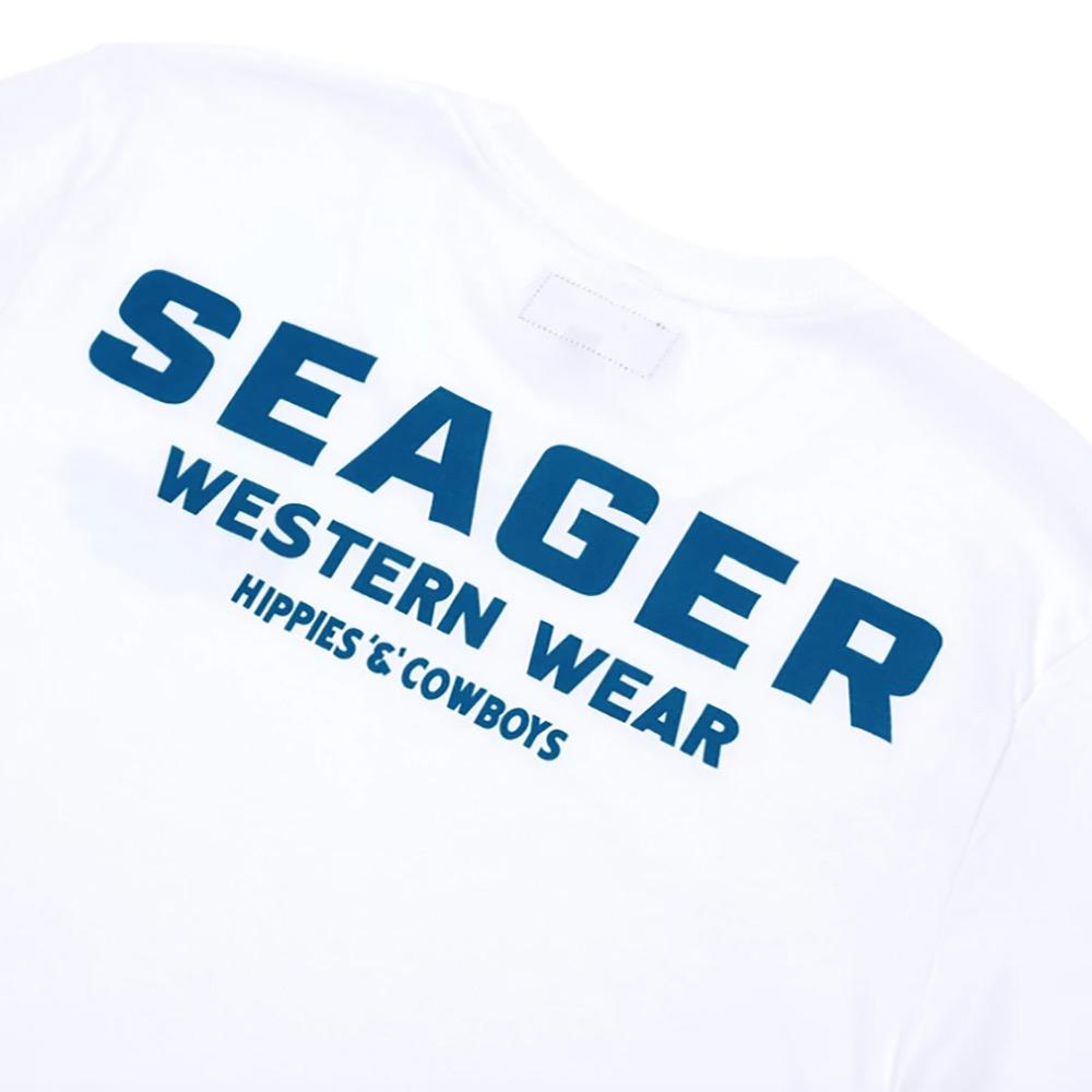 Seager Jinks Mens Tee