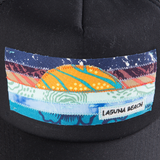 Seapod x Thalia Surf Sunset Hat