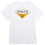 Yater Surfboards Mens Classic Tee