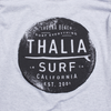 Thalia Surf New Dot Mens Longsleeve Tee