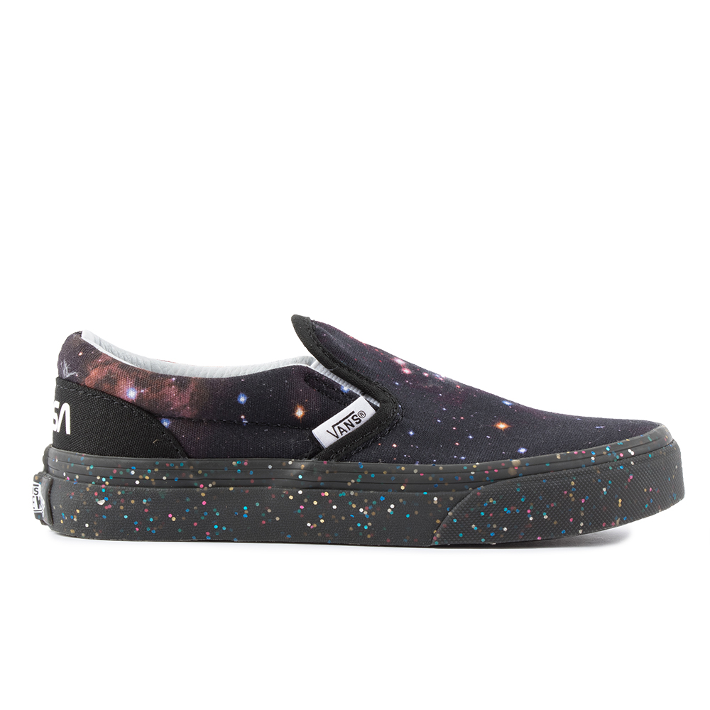 Vans Classic Slip-On Kids Shoes