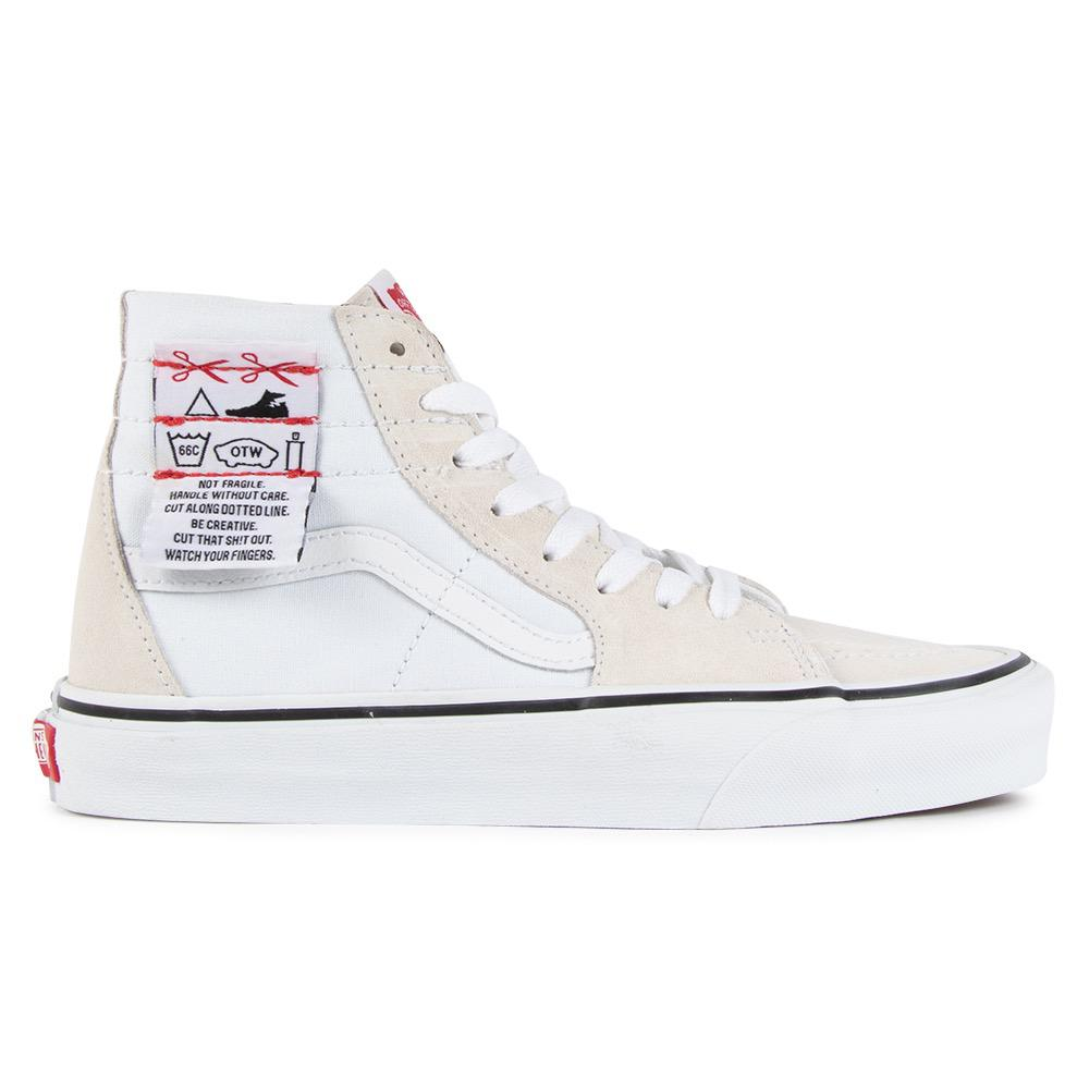 Vans Sk8-Hi Tapered Womens Shoes