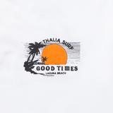 Thalia Surf Good Times Mens Tee