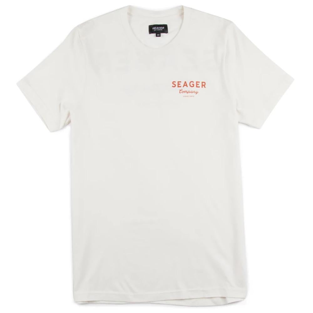 Seager Company Mens Tee