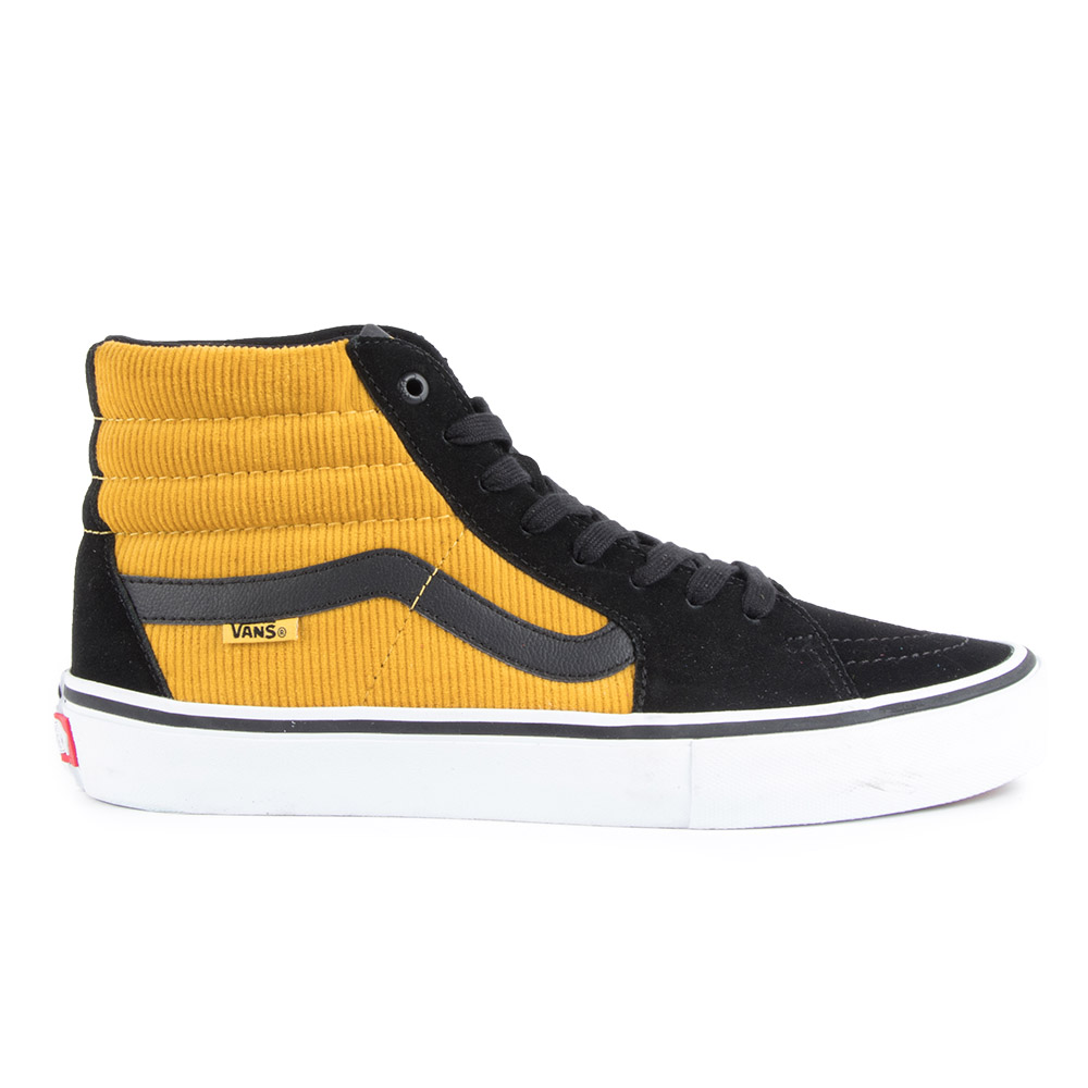 61efd76ab10 Vans Sk8-Hi Pro Mens Shoes – Thalia Surf Shop