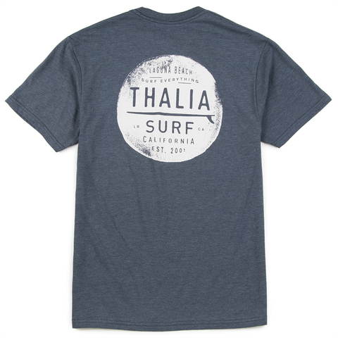 Thalia Surf Shop Sign Mens Tee