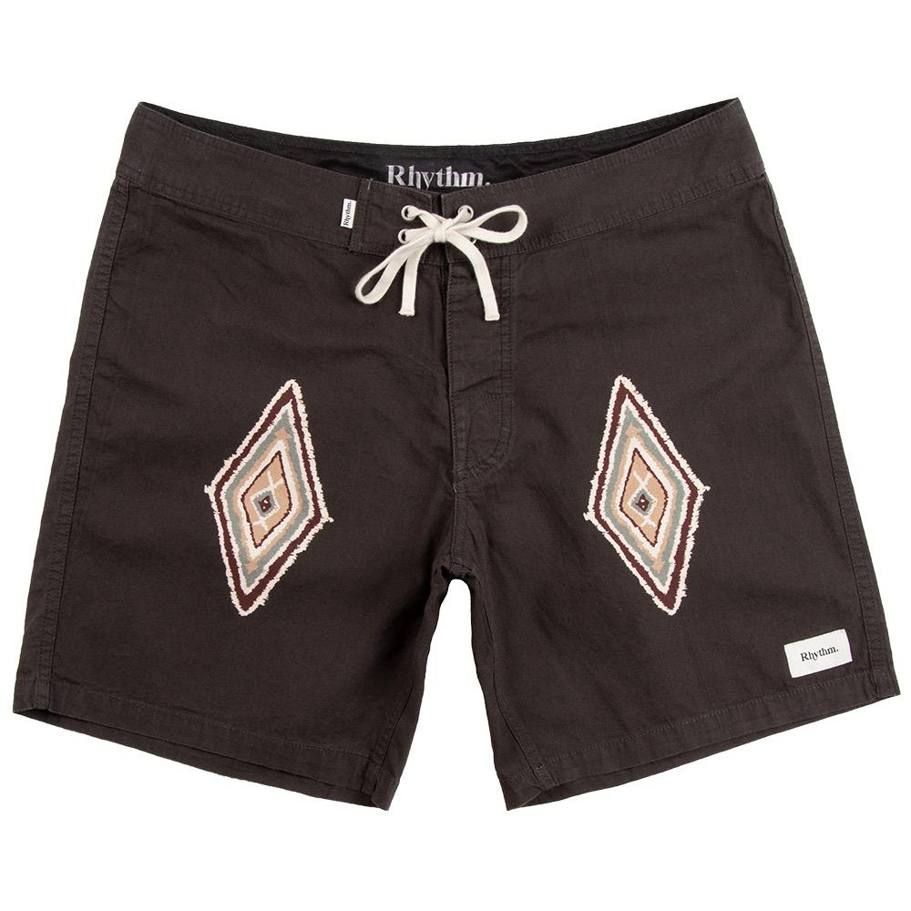 Rhythm Desert Jazz Mens Boardshorts