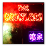 The Growlers Chinese Fountain LP Vinyl