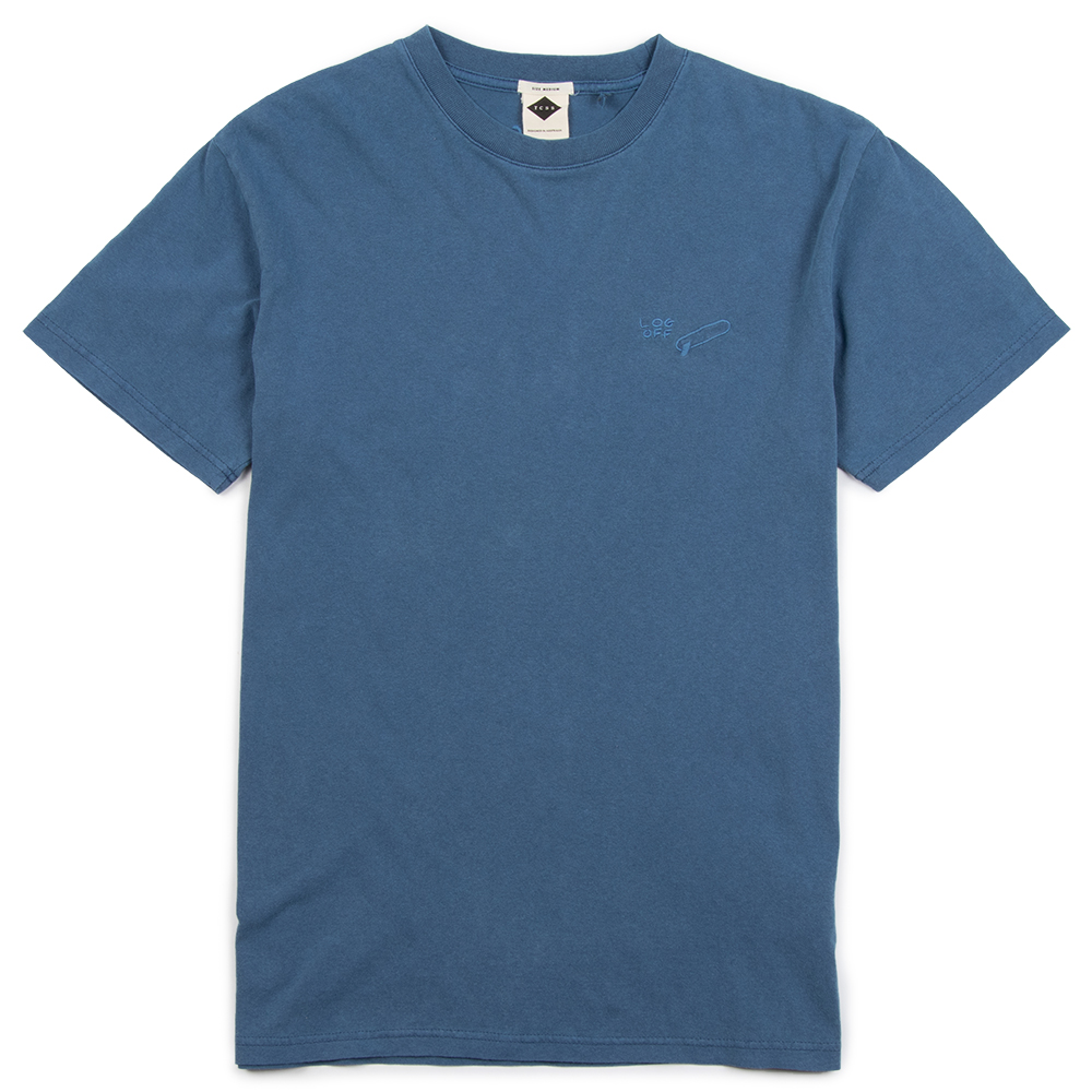 The Critical Slide Society Log Off Mens Tee
