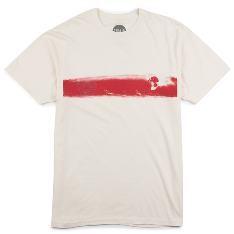 Gordon and Smith Original Logo Mens Classic Tee
