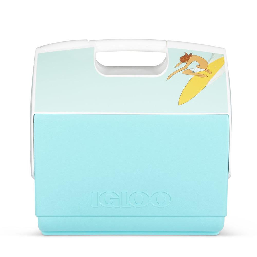Igloo x Andy Davis Limited Edition Playmate Cooler