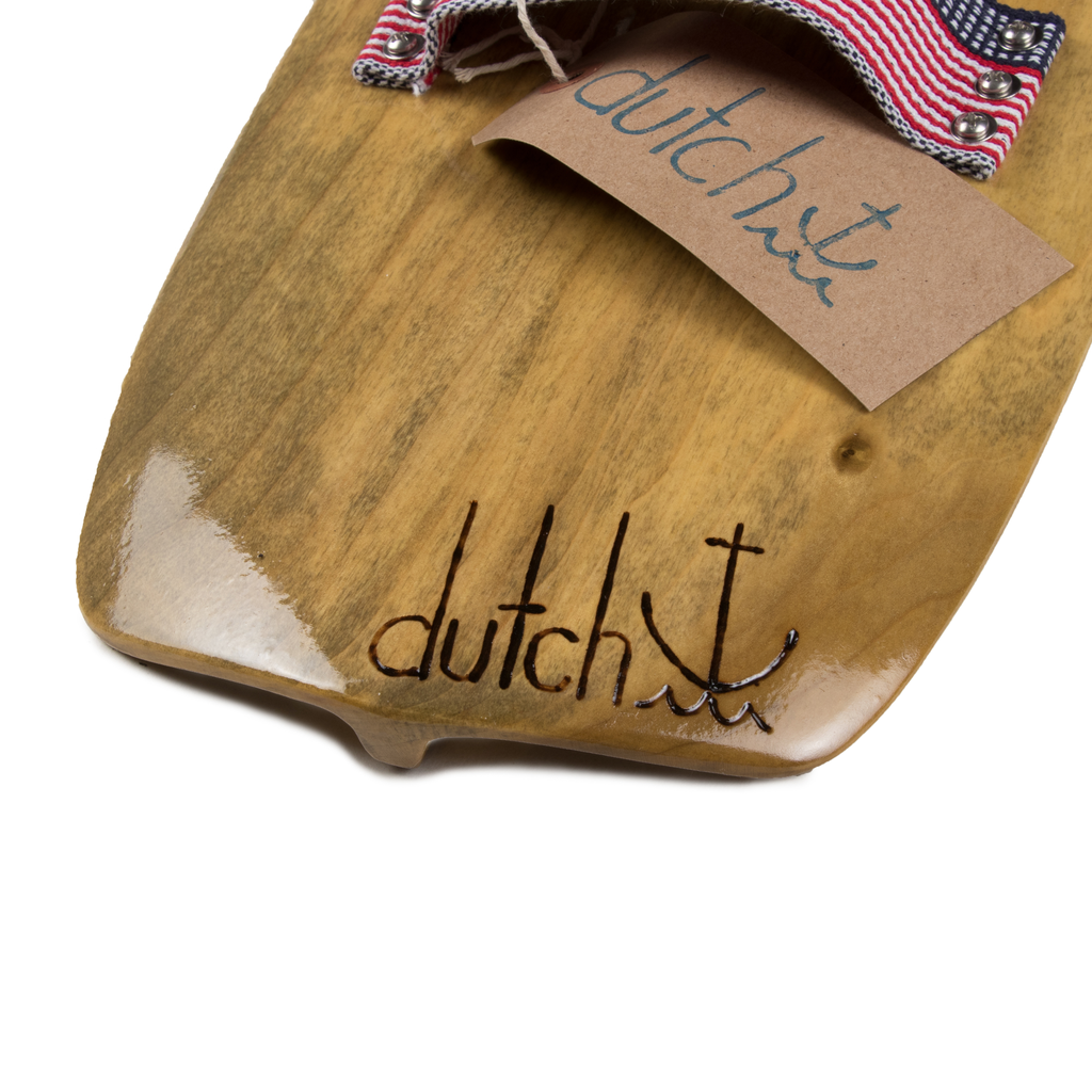 Dutch Step-Up Wooden Handplane