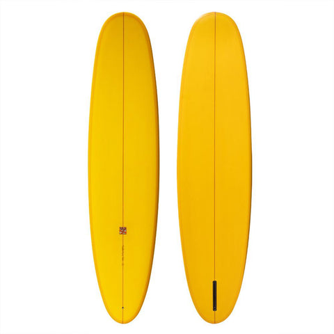 "Campbell Brothers 5'6"" Bonzer Mini Light Vehicle Surfboard"