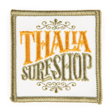 Thalia Surf Whip Cream Patch