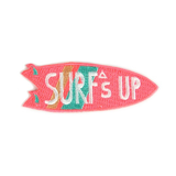 Mokuyobi Surfs Up Patch