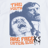 The Critical Slide Society The Youth Mens Tee