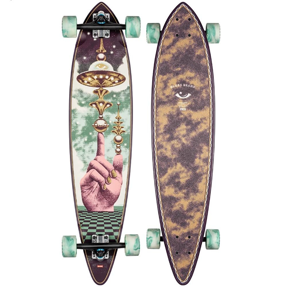 "Globe Pintail 37"" Skateboard"
