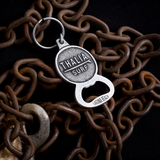 Thalia Surf Custom Bottle Opener Keychain