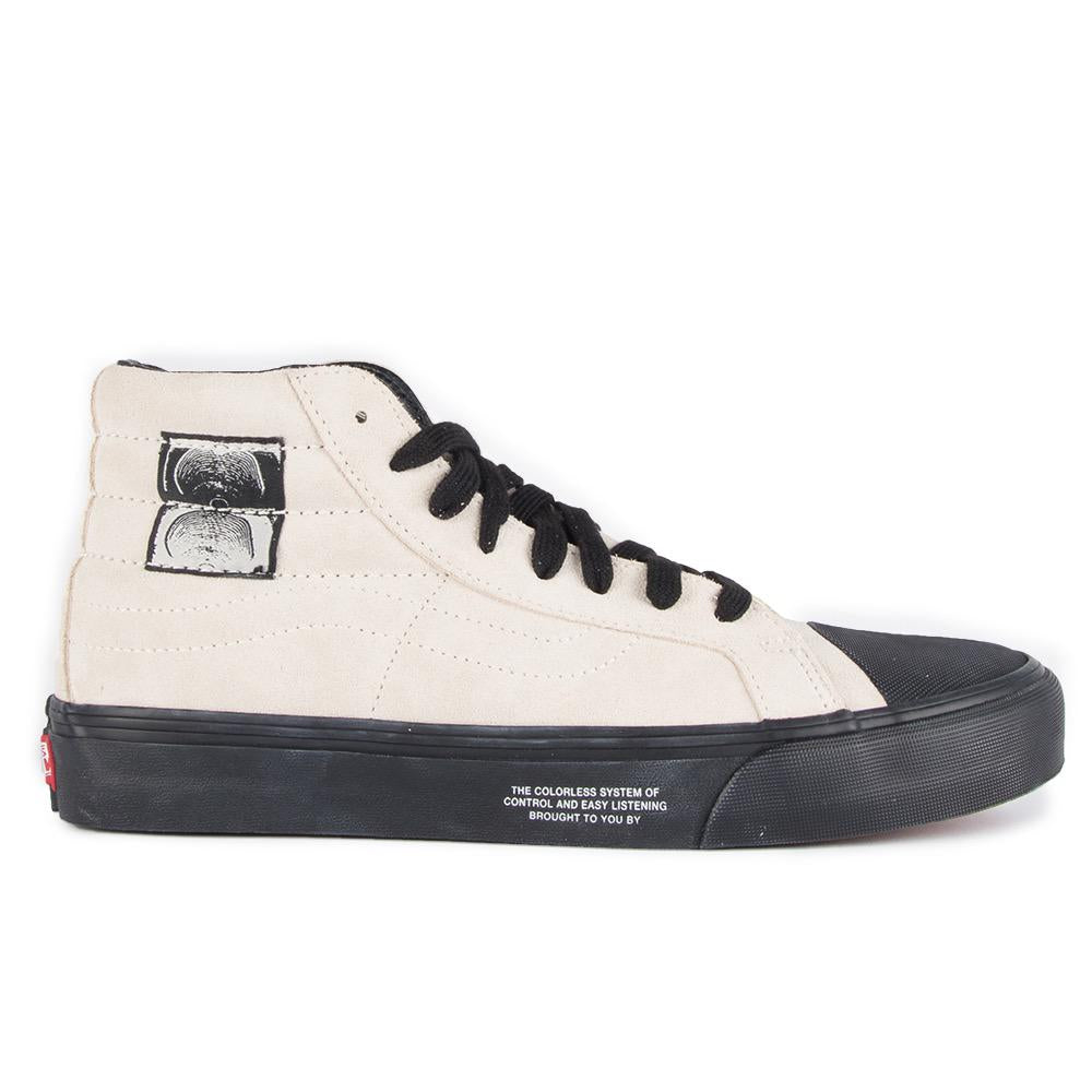 Vans x Former Sk8-Hi 138 Ft Mens Shoes