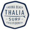 Thalia Surf Crest Patch