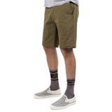 Thalia Surf Trim Chino Stretch Mens Walkshorts