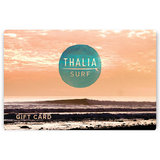 Thalia Surf Shop Gift Card
