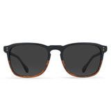 Raen Wiley Burlwood Polarized Sunglasses