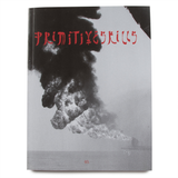 Primitive Skills Volume 03 Magazine