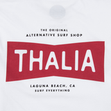 Thalia Surf Alternative Surf Mens Longsleeve Tee