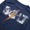 Lightning Bolt OG Bolt L/S Pocket Mens Classic Tee