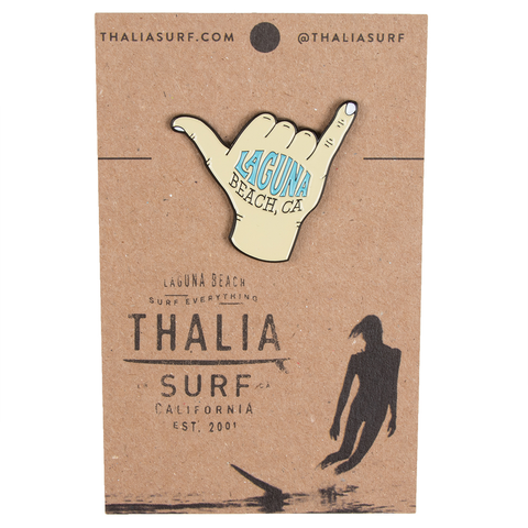 Seapod x Thalia Surf Surfer Girl Hat