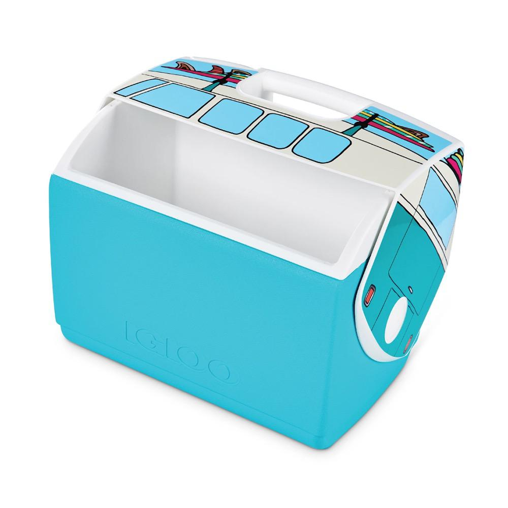 Igloo x VW Bus Limited Edition Playmate Cooler