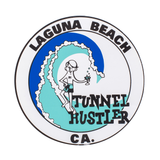 Tunnel Hustler Sticker