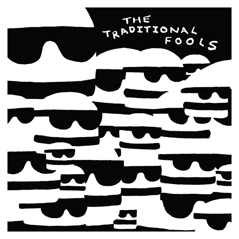 Traditional Fools Fools Gold Vinyl