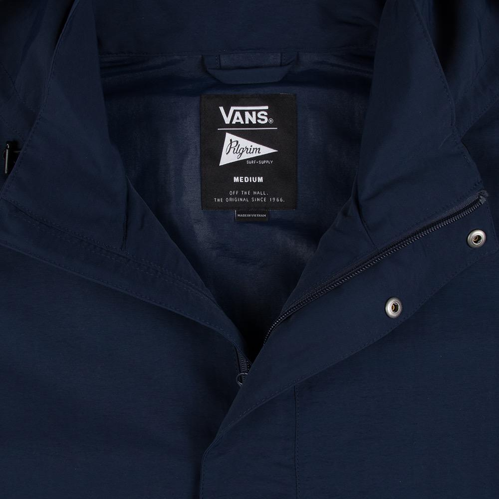 Vans x Pilgrim Surf Supply Mens Jacket