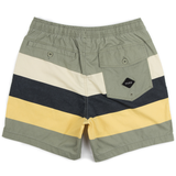 The Critical Slide Society Sunset Mens Boardshorts