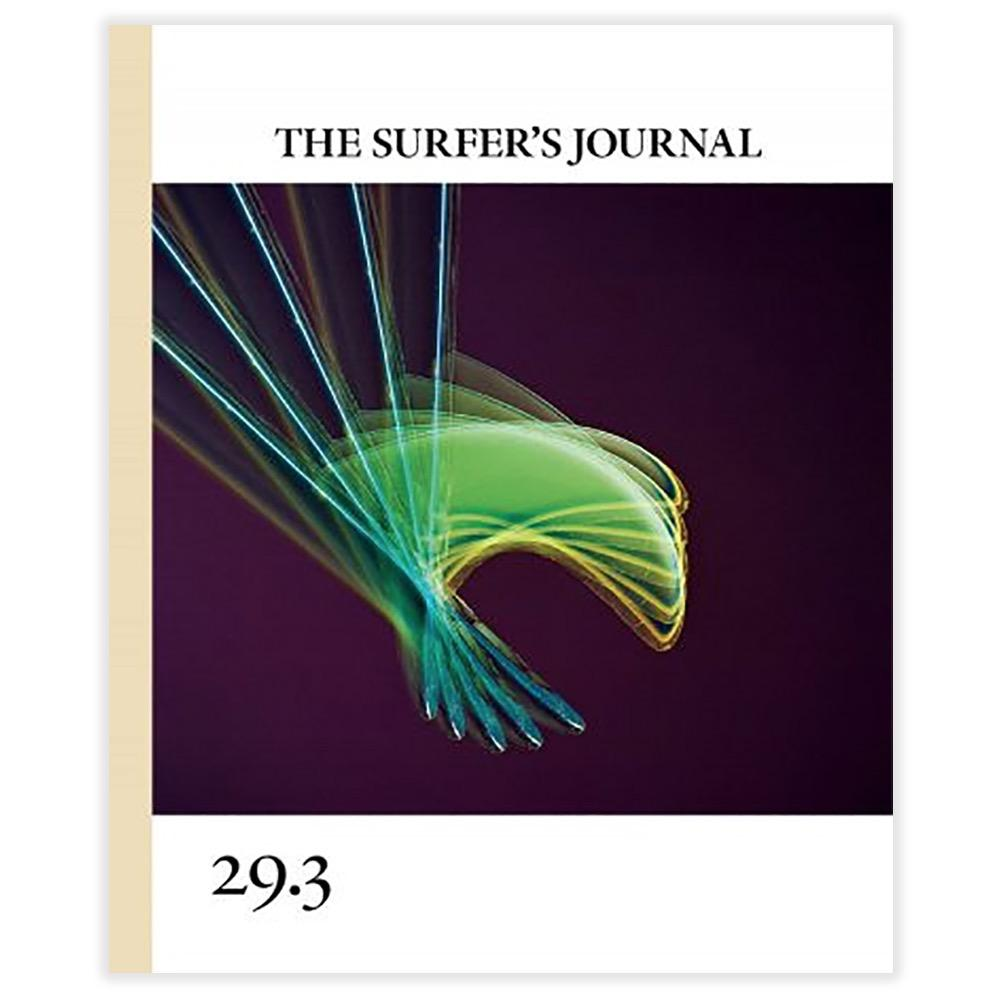 The Surfer's Journal Issue 29.3 Magazine