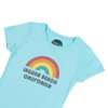 Thalia Surf Rainbow Kids Tee