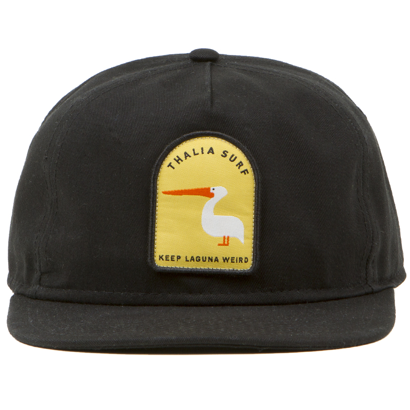 Thalia Surf Keep Laguna Weird Hat